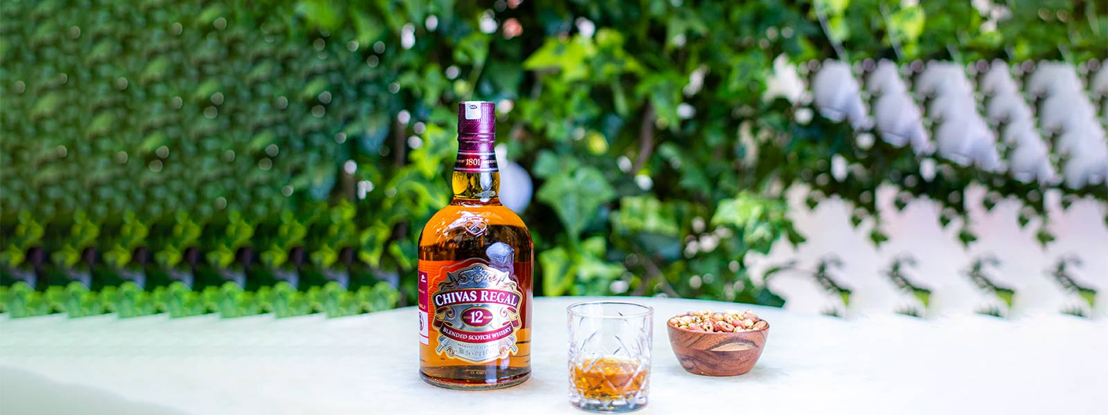 chivas regal premium whisky