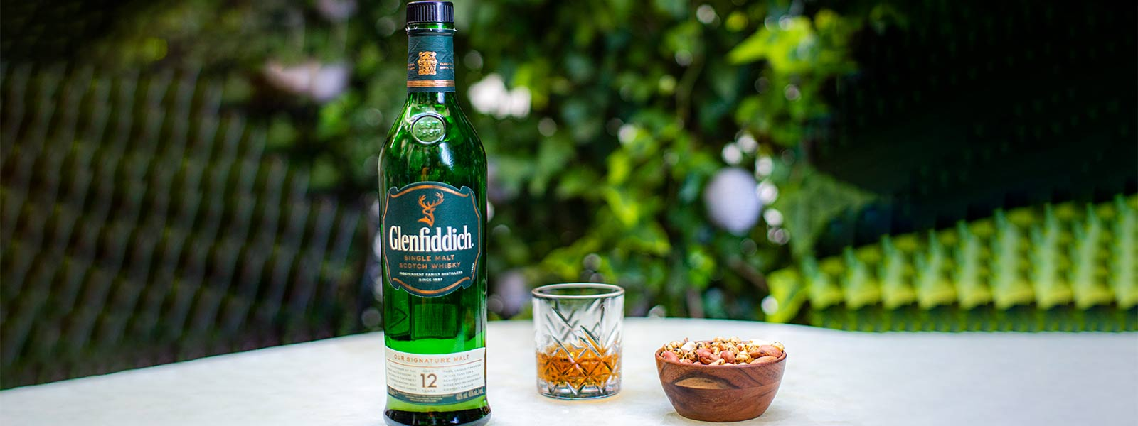 glenfiddich 12 whisky malt
